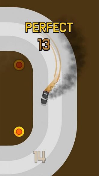 Sling Drift APK MOD imagen 3