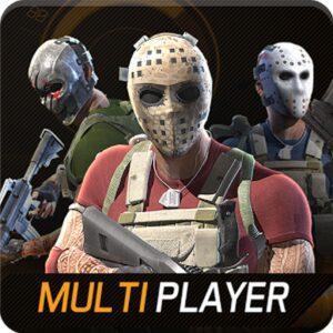 MaskGun - FPS multijugador APK MOD