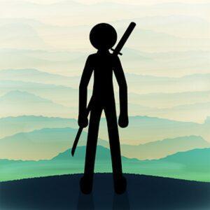 Stick Fight Shadow Warrior APK MOD