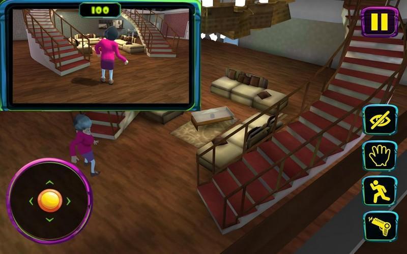 Scary Teacher 3D imagen 2