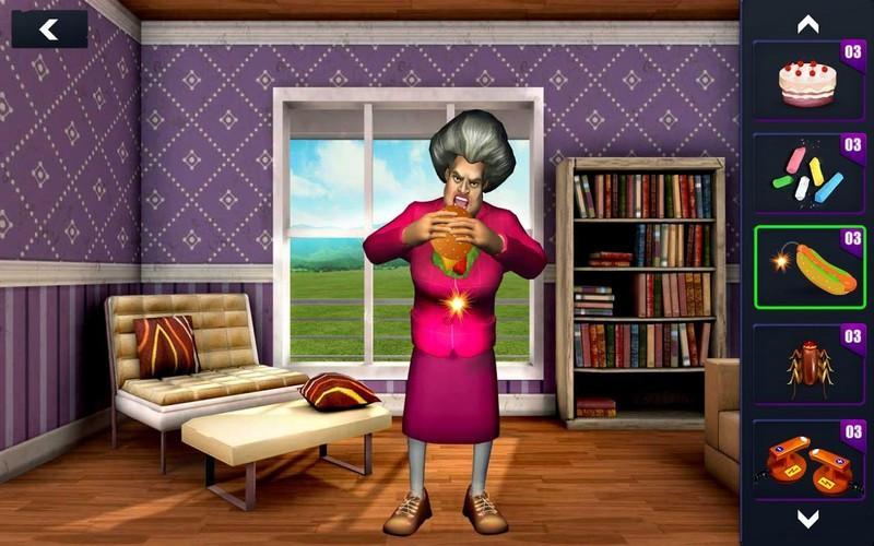 Scary Teacher 3D imagen 3