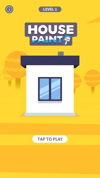 House Paint APK MOD imagen 1