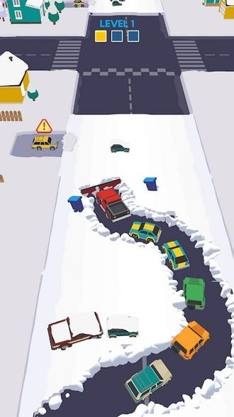 Clean Road APK MOD imagen 2