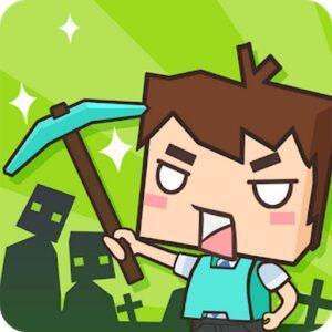 Mine Survival APK MOD