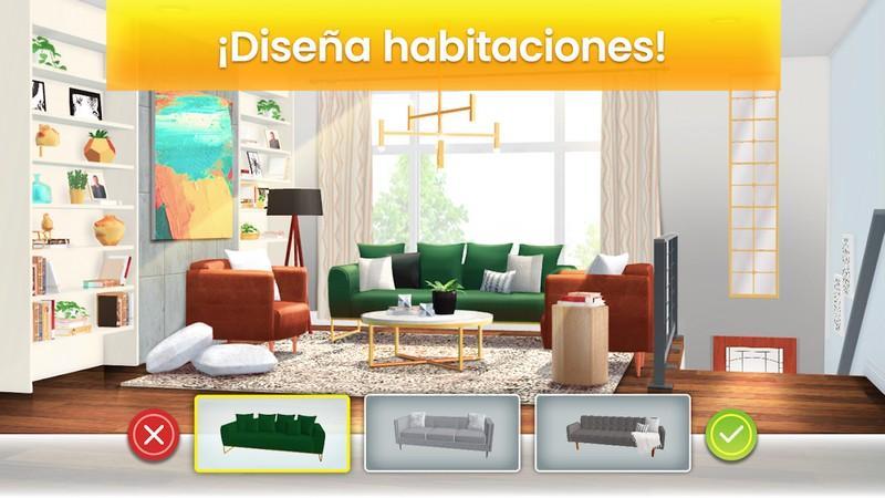 Property Brothers Home Design APK MOD imagen 1