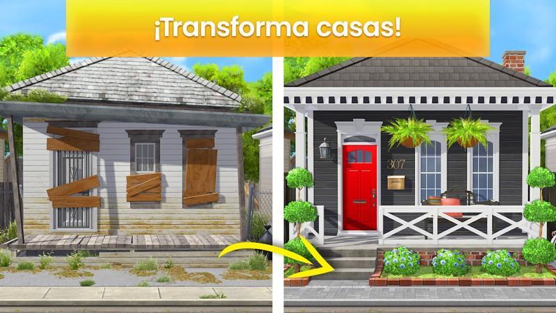 Property Brothers Home Design APK MOD imagen 2