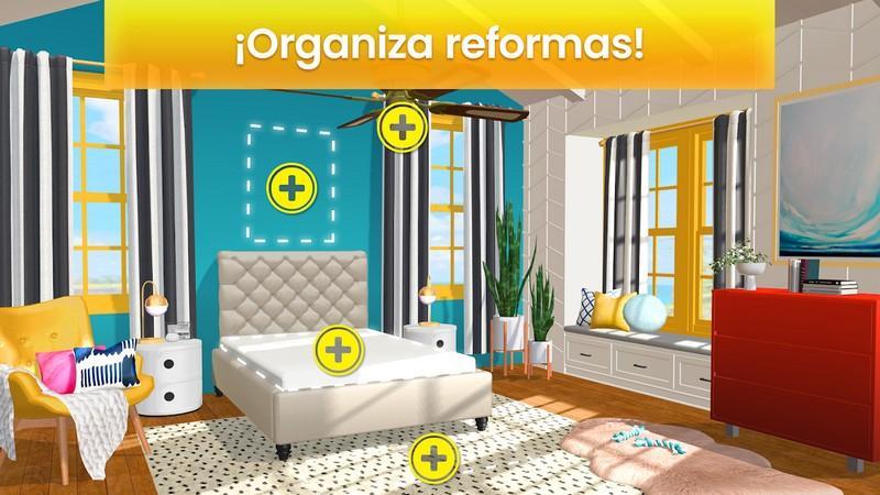 Property Brothers Home Design APK MOD imagen 3