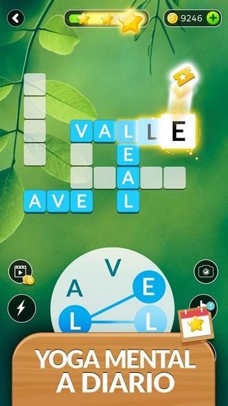 Word Life - Crossword Puzzle APK MOD imagen 2
