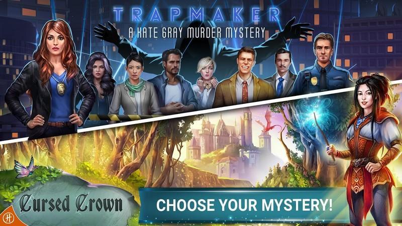 Adventure Escape Mysteries APK MOD imagen 1