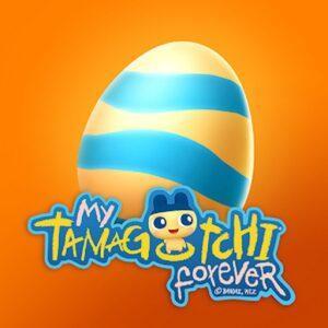 My Tamagotchi Forever APK MOD