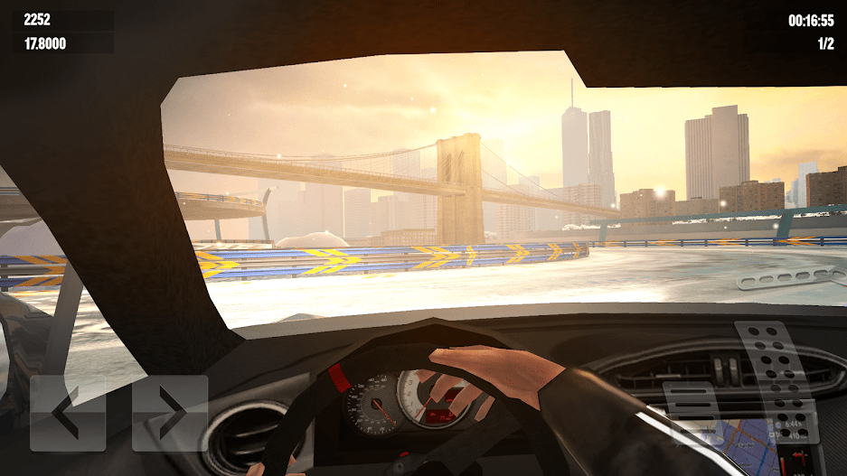 Drift Max World APK MOD Imagen 4