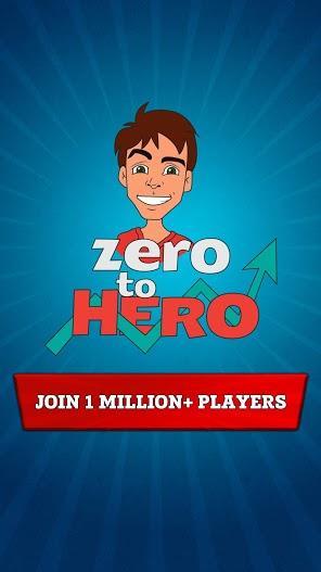 From Zero to Hero Cityman APK MOD Imagen 1