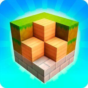 Block Craft 3D Building Game APK MOD