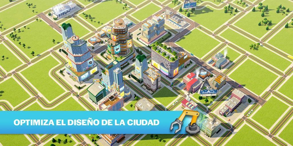 Citytopia® APK MOD Imagen 3