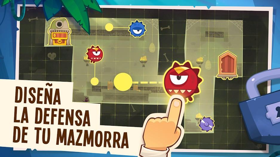 King of Thieves APK MOD Imagen 3