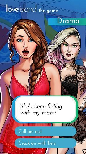 Love Island The Game APK MOD Imagen 1