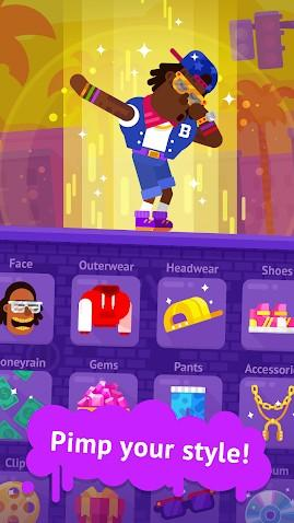 Partymasters - Fun Idle Game APK MOD Imagen 3