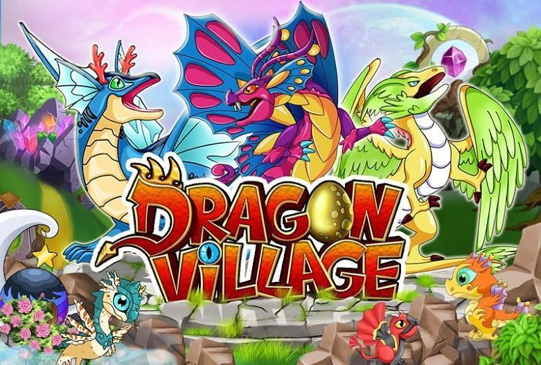DRAGON VILLAGE APK MOD Imagen 1