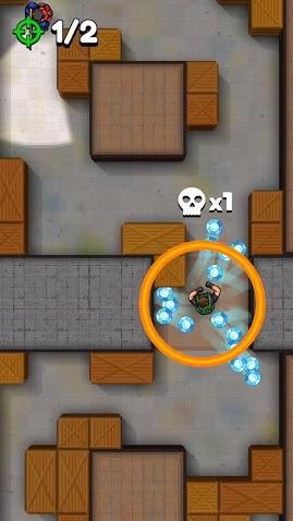 Hunter Assassin APK MOD Imagen 3