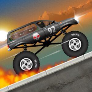 Renegade Racing APK MOD
