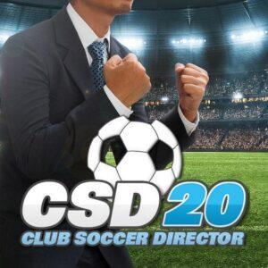 Club Soccer Director 2020 APK MOD