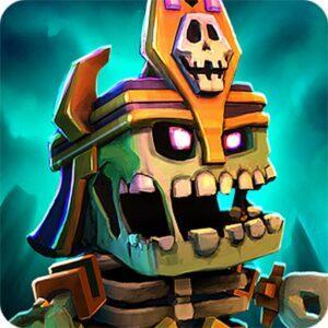 Dungeon Boss APK MOD