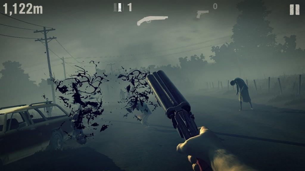 Into the Dead 2 MOD APK - Historia