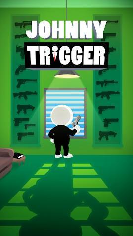 Johnny Trigger APK MOD Imagen 4