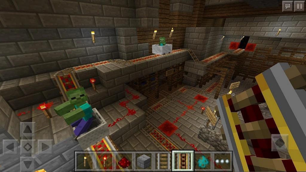 Minecraft MOD APK Modos Atractivos
