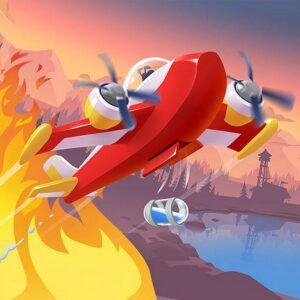 Rescue Wings APK MOD
