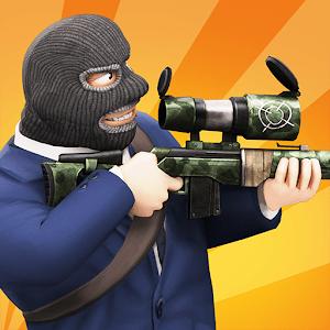 Snipers vs Thieves MOD APK 2.10.36941 (Balas ilimitadas)