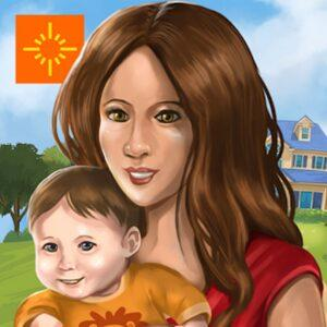 Virtual Families 2 APK MOD