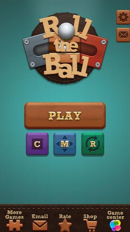 Roll The Ball MOD APK - Gameplay