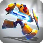 Armored Squad Mechs vs Robots APK MOD
