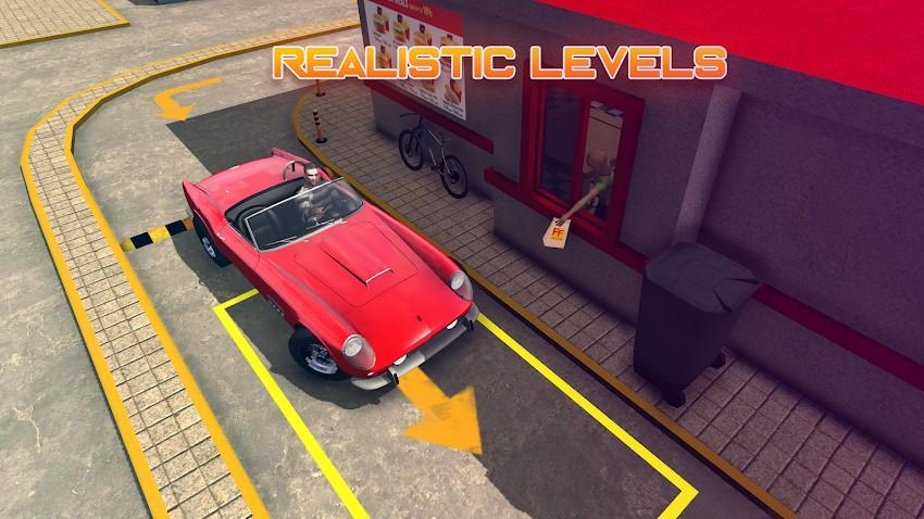 Car Parking Multiplayer APK MOD Imagen 5
