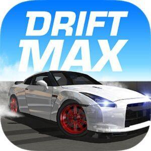 Drift Max APK MOD