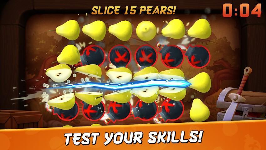 Fruit Ninja 2 - Fun Action Games APK MOD Imagen 3