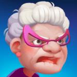 Granny Legend MOD APK