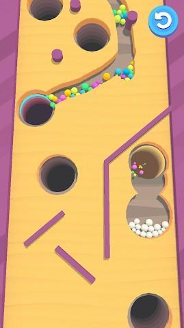 Sand Balls APK MOD Imagen 3