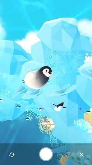 Tap Tap Fish - Abyssrium Pole APK MOD Imagen 2