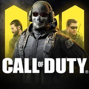 Call of Duty: Mobile APK MOD v1.0.19 (MEGA MOD MENU)