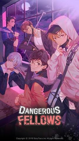 Dangerous Fellows APK MOD Imagen 1