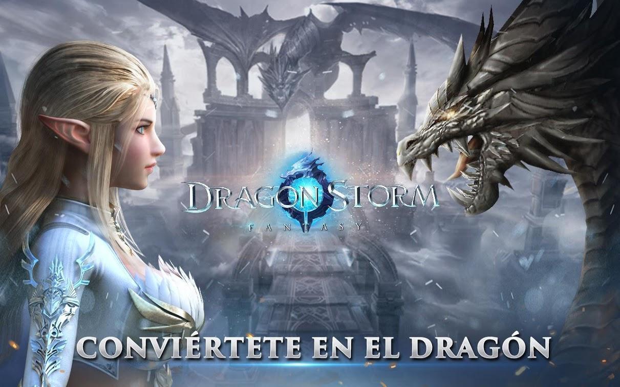 Dragon Storm Fantasy APK MOD imagen 1