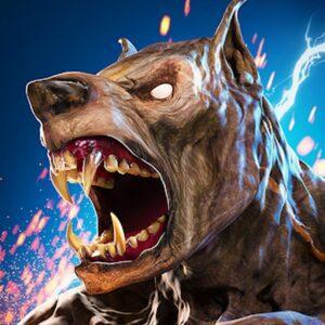 Evil Lands: Online Action RPG APK MOD v1.6.1.0 (Enemigos tontos)