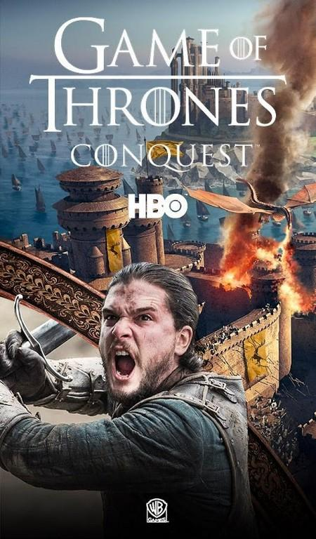 Game of Thrones: Conquest APK - Gameplay