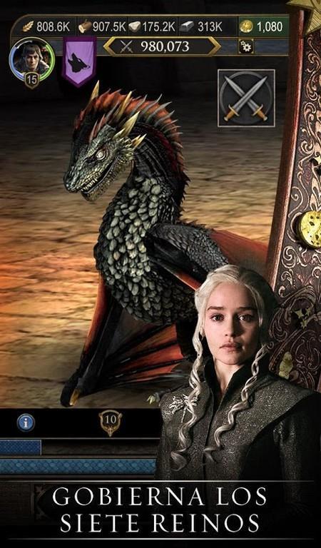 Game of Thrones: Conquest APK - gobierna los 7 reinos