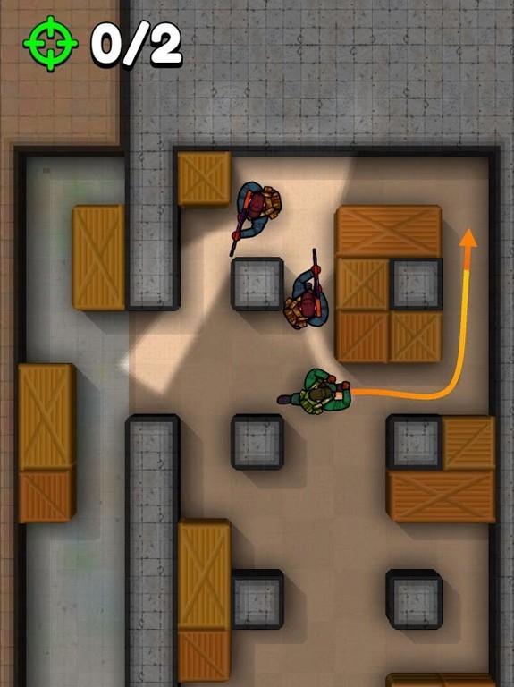 Hunter Assassin MOD APK - Gameplay