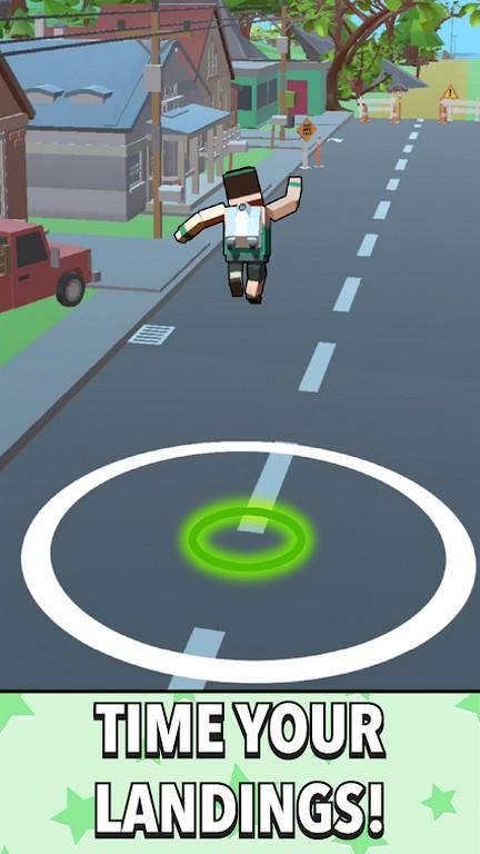 Jetpack Jump MOD APK - Juegos simple