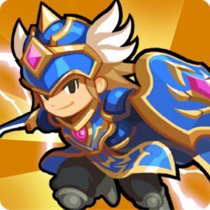 Raid the Dungeon APK MOD