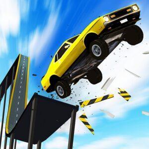 Ramp Car Jumping APK MOD